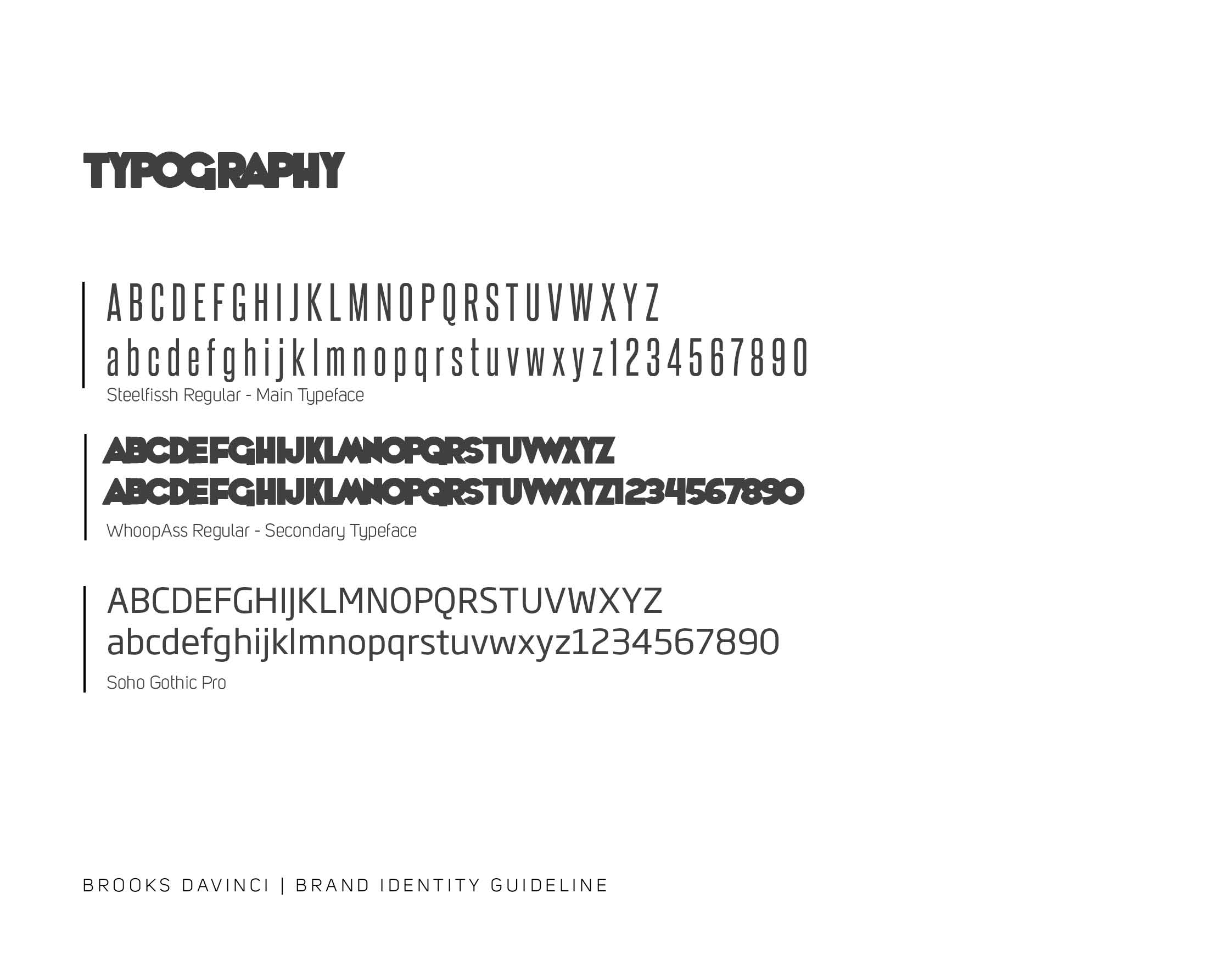 Brook_Davinci_Branding_Typography