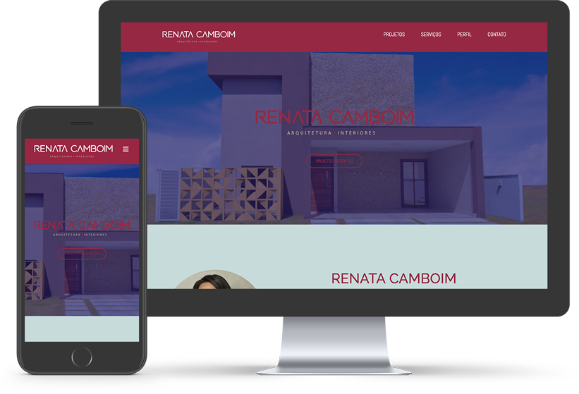 Website_Renata_Architecture_WordPress_Web_Development